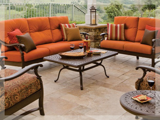 Complete Patio Furniture Refinishing 25 Years Patio Furniture Doctors