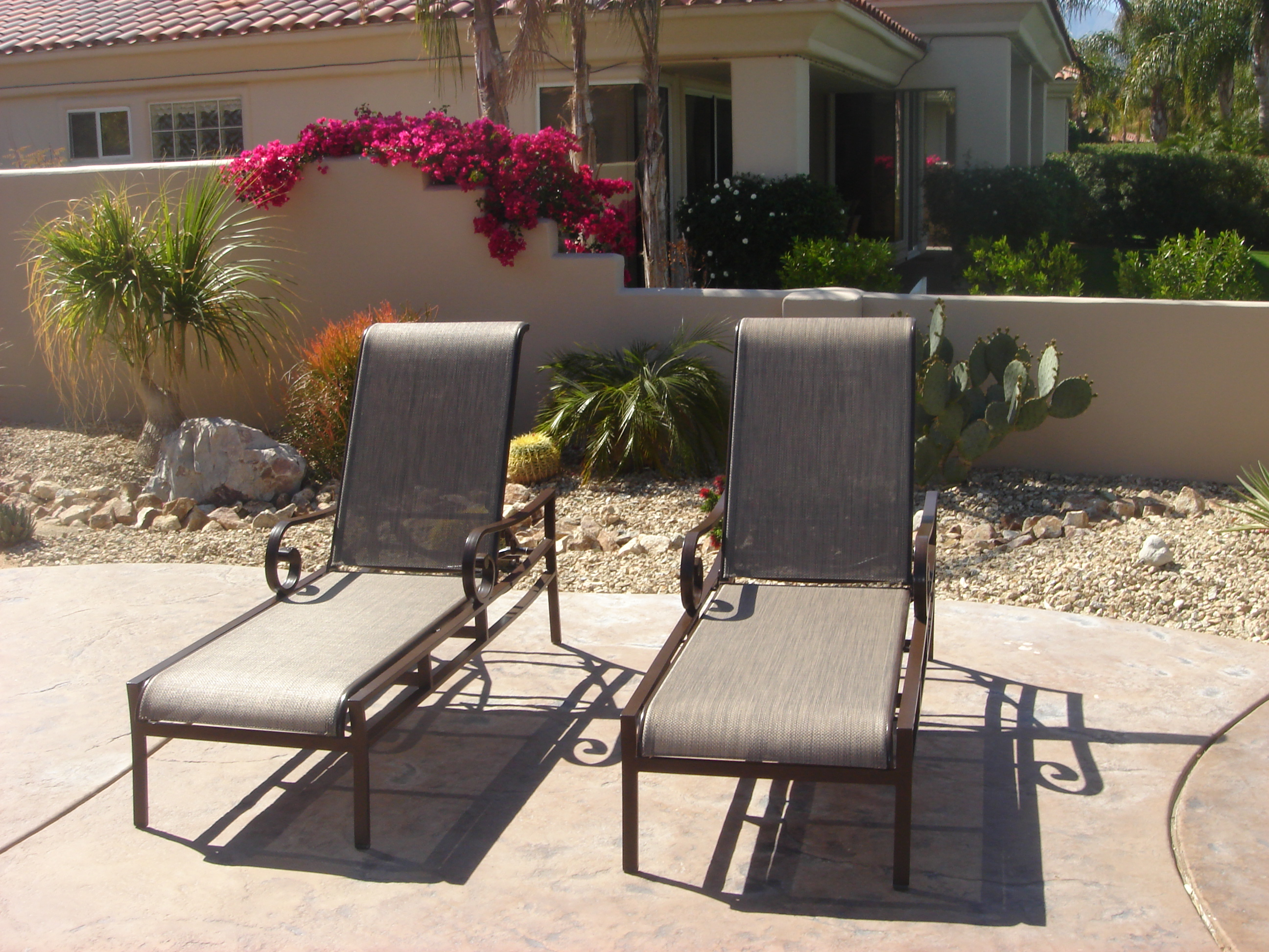 Awesome Quality Replacement Slings Palm Desert, Palm Springs, Rancho Mirage, Indian  Wells